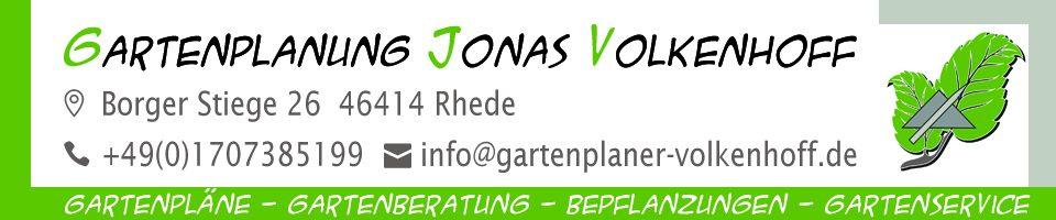 Gartenplaner-Volkenhoff